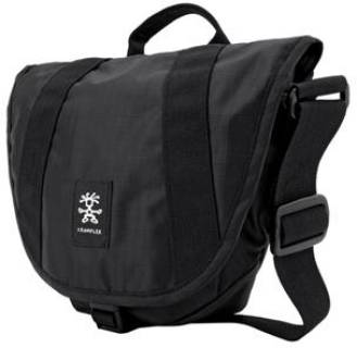 Crumpler Light Delight 2500 (black) LD2500-001