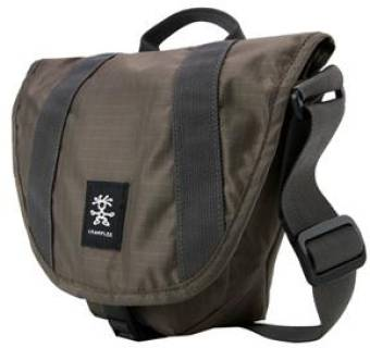 Crumpler Light Delight 2500 (dusk brown) LD2500-003