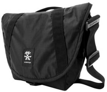 Crumpler Light Delight 6000 (black) LD6000-001