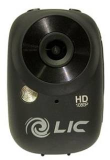 Liquid Image Ego HD 1080P Black с Wi-Fi 727BLK