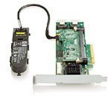 HP Smart Array P410/512 BBWC Controller 462864-B21