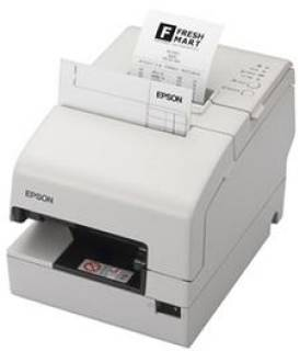 Принтер Epson TM-H6000IV USB, RS-232 I/ F Incl.PC-180 (White) C31CB25906