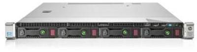 HP DL320e Gen8 E3-1220v2 3.1GHz 470065-774