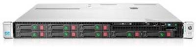 HP DL360p Gen8 E5-2609 2.4GHz 470065-744