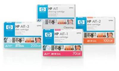 HP Sony Картридж AIT-1/ 2/ 3 Cleaning SDX1CLN