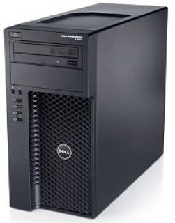 Системный блок Dell Precision T1650 E3-1220v2 210-T1650-St7
