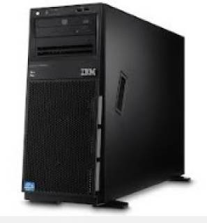 IBM 3100M4 3,1GHz 8MB 4GB 0HDD 2582KAG