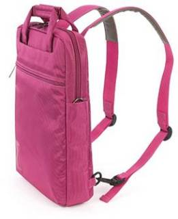 Tucano Work_Out Vertical Bag/ BackPack (Fucsia) WOV-MB133-F