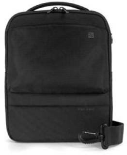 Tucano Dritta Vertical Notebook/ iPad (Black) BDRV
