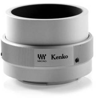 Объектив Kenko T-Mount for Micro 4/3 White 149973