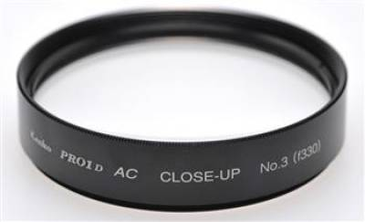 Светофильтр Kenko PRO1D AC CLOSE-UP No.3 52mm 235269