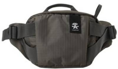 Crumpler Light Delight Hipster 400 (dusk brown) LDH400-003