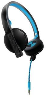 Наушники Philips ONeill BEND Blue/Black SHO4200BB/10