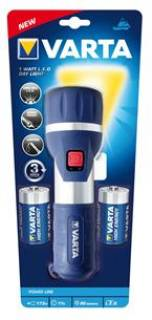 Varta Day Light LED 2D 1 WATT 17626101421