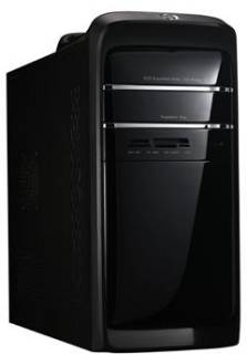 Корпус Winsis WN-52 с БП KY-400ATX 400Вт,mATX, with CR,черный WN-52_KY-400ATX