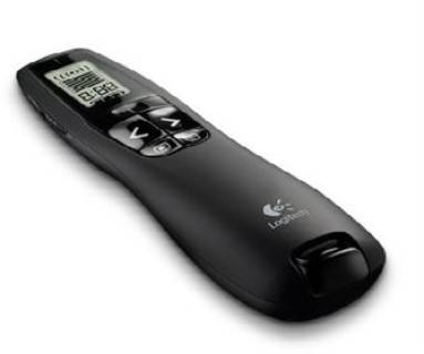Logitech PRESENTER POINTER CORDLESS USB R700 910-003507