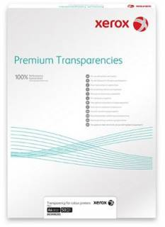 Xerox A3 Premium Uneversal Transparencies 003R98203