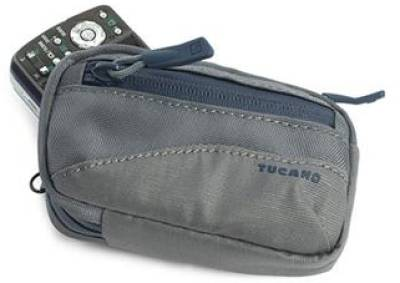 Tucano TECH Plus Digi Bag S (Grey) CB-TP-S-G