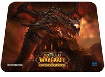 Игровая поверхность SteelSeries QcK Cataclysm Deathwing edition 67208
