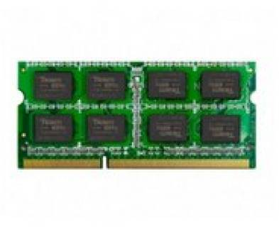 Оперативная память Team So-Dimm DDR3 4Gb 1333Mhz CL9 TED34GM1333C9-S01 / TED34G1333C9-S01