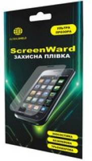 GlobalShield ScreenWard для HTC Desire C 1283126440335
