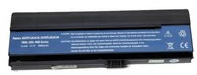 Drobak Acer 5500 7800mAh, 9cells, 11.1V Black 100163