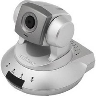 Edimax NET CAMERA MOTORIZED PAN/TILT IC-7100