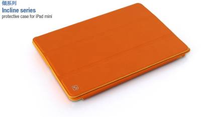 HOCO iPad mini - Incline series HA-L017 (Orange) HA-L017 Orange