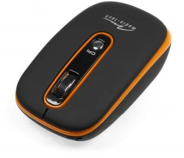 Мышка Media-Tech MT1081KO Black-Orange USB