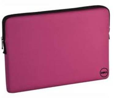 Dell Neoprene Sleeve 15.6 Pink 460-11711