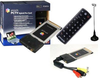 Pinnacle PCTV Hybrid Pro Card 310C