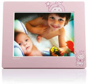 Фоторамка Philips Photo Frame SPF2107/10