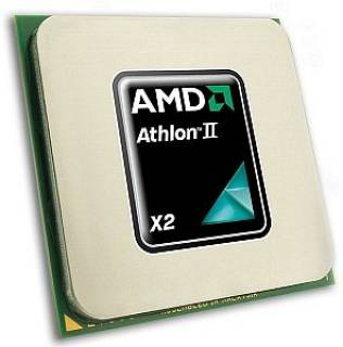 Процессор AMD Athlon II X2 260 (tray) AM3 ADX260OCGM