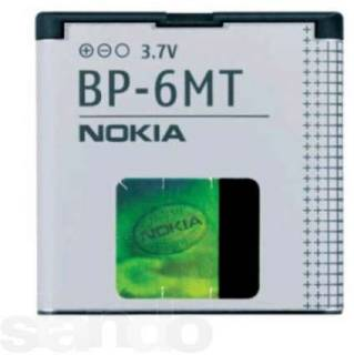 Nokia BP-6MT not orig