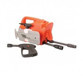 Компрессор Black&Decker PW 1300 C