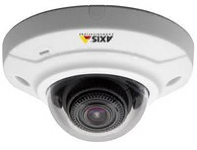 AXIS NET CAMERA M3005-V HDTV 0517-001