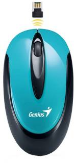 Мышка Genius Traveler 6010 WL Blue 31030055102