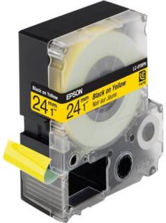 Epson LC6YBP9 Pastel Blk/Yell 24/9 C53S627401