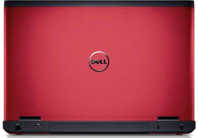 Ноутбук Dell Vostro 3750 210-35522-Red