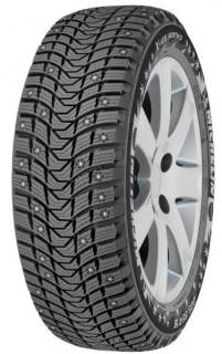 Шина Michelin X-Ice North Xin3 215/55 R16 97T XL