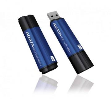 Флеш-память USB A-Data AS102P-32G-RBL