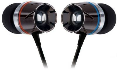 Наушники Monster Turbine In-Ear Headphones MNS-129382-00