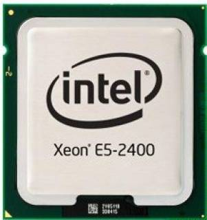 Процессор Dell CPU Server Intel Six-Core Xeon E5-2430 2.2GHz UACPE52430
