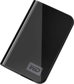 Внешний HDD Western Digital My Passport Essential WDME5000TE