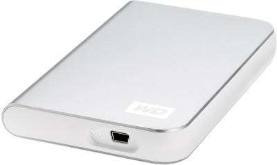 Внешний HDD Western Digital My Passport Essential WDMES3200TE