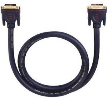 Кабель Monster HP DVI-D Monitor Cable - 8 ft. MNO-122301-00