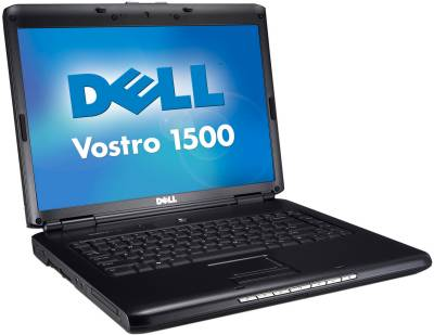 Ноутбук Dell Vostro 1500 V1500-T547L1ADAW1