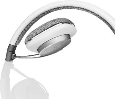 Наушники Bowers & Wilkins P3 White - ON-EAR BW-FP21773