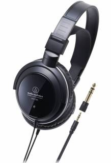 Наушники Audio-Technica Semi Pro closed back headphones ATH-T300