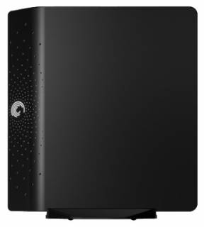 Внешний HDD Seagate FreeAgent XTreme ST310005FPD2E3-RK